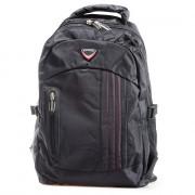 Bag 182-07 Black/red