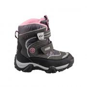 Bulldozer 5169 Grey/pink 31/35