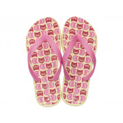 CopaCabana 82635/23458 Yellow/pink