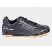 Bulldozer Indoor 11 Black 36/40