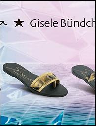 Ipanema & Gisele Bundchen